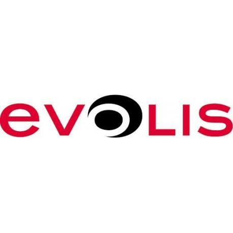 RODILLO PARA IMPRESORA DUALYS 3 Y PEBBLE 4 EVOLIS S10033
