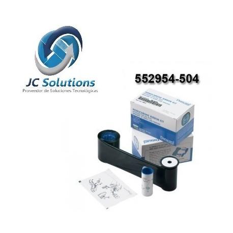 DATACARD 552954-504