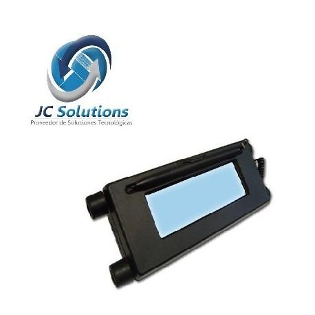 TOPAZ LINKSIGN LCD 1X5