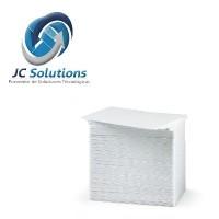 Tarjetas De PVC Blancas Con Banda Magnetica Loco CR80.30