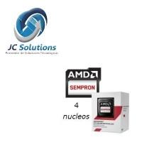 PROCESADOR AMD SEMPRON 3850 4 NUCLEOS 1.3 GHZ