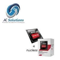 PROCESADOR AMD ATHLON 5150 4 NUCLEOS 1.6 GHZ