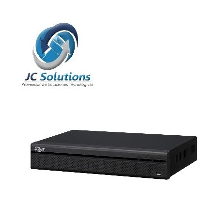 DAHUA HCVR7208AS2 DVR HDCVI