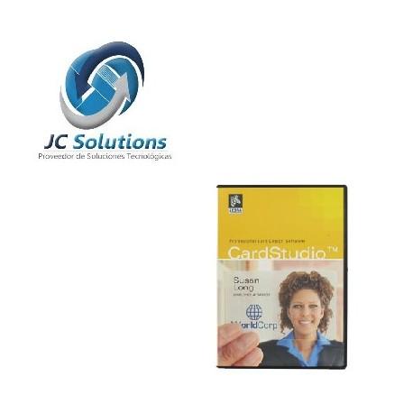 Zebra Zmotif CardStudio Professional Upgrade From Classic