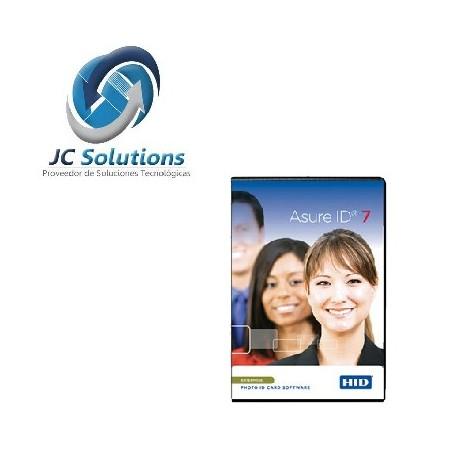 Asure ID Enterprise 7 Site License