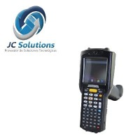 ZEBRA MC32N0-GI4HAHEIA SCANNER PORTATIL
