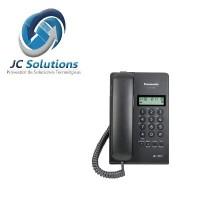 PANASONIC KX-T7703X-B TELEFONOS UNILINEA