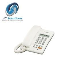 PANASONIC KX-T7705X TELEFONIA UNILINEA