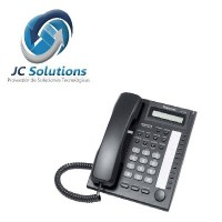 PANASONIC KX-T7730X-B TELEFONIA MULTILINEA