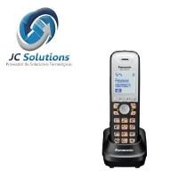 PANASONIC KX-WT115X TELEFONIA INALAMBRICA