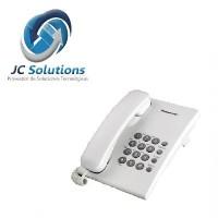 PANASONIC KX-TS500MEW TELEFONIA UNILINEA