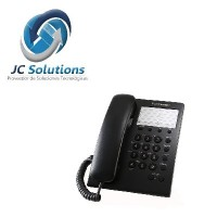 PANASONIC KX-TS550MEB TELEFONIA UNILINEA