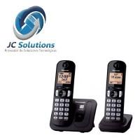PANASONIC KX-TGC212MEB TELEFONIA INALAMBRICA