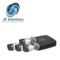 DAHUA HCVR4104CS3KITHDD KIT CCTV 4 CANALES